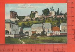HIERGES : Le Château 1° Vue - France