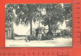 PLELAN :Le Calvaire - France