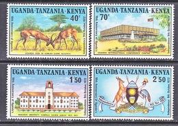 K.U.T.  254-7   **  GAME  RESERVE - Kenya, Uganda & Tanganyika