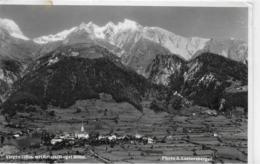AK 0144  Virgen Mit Kristallkogel - Verlag Lottersberger Um 1950 - Lienz