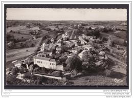 82) MIRAMONT DE QUERCY (TARN ET GARONNE) VUE GENERALE  - (2 SCANS) - France
