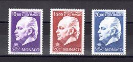 """(Faciale = 45 Frs = 6.85 €) """" LOT DE TIMBRES NEUFS ** MNH De MONACO De 1996 """". Parfait état. - Lots & Serien"""