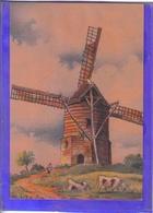 Carte Postale Illustrateur Barre Et Dayer Moulin  à Watten N° 2910L Très Beau Plan - Künstlerkarten