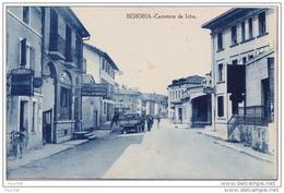 BEHOBIA -  CARRETERA DE IRUN -  (ANIMEE - 2 SCANS) - Guipúzcoa (San Sebastián)