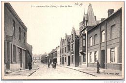 59 ANNOEULLIN - La Rue De Don - France