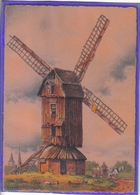 Carte Postale Illustrateur Barre Et Dayer Moulin  à Hoymille N° 2910Q Très Beau Plan - Künstlerkarten