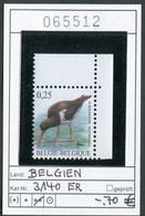 Buzin - Belgien - Belgique - Belgium - Belgie - Michel 3140 - Vögel Buzin Oiseaux Birds  - ** Mnh Neuf Postfris - 1985-.. Pájaros (Buzin)
