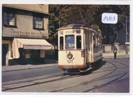 CPM GF-19109 - 67 - Strasbourg- Scène De La Vie Du Tramway-2 Scans Franco De Frais - Strasbourg