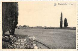 Sports - Elisabethville (Congo) Le Golf - Carte Nels Non Circulée - Golf