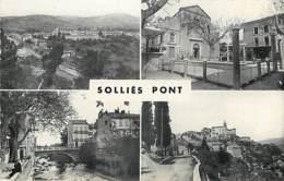 SOLLIES PONT - Multivues - Sollies Pont