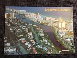 MIAMI BEACH - Miami Beach