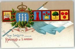 52050714 - San Marino - Saint-Marin