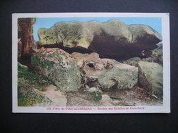 Foret De Fontainebleau-Rocher Des Ermites De Franchard - Ile-de-France