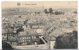 CPA PK  PANORAMA D'ARLON - Belgique