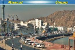 CPM - Capitale Du Monde - Muscat  à  Oman - Oman