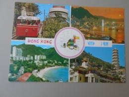 CHINE HONG KONG - Chine (Hong Kong)
