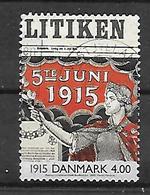 Dänemark  2000 Mi 1248  Ereignisse Des 20. Jahrhunderts  Gestempelt - Dänemark