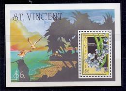 Orchideen – St. Vincent (104-116) - Orchids