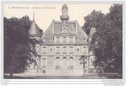30) Bagnols.- (Gard)   Château De Paniscoule - Bagnols-sur-Cèze