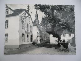 Burg Reuland 1965 La Grand Reu - Burg-Reuland
