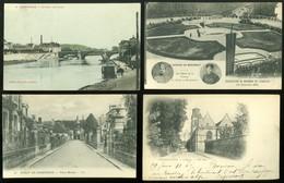 Beau Lot De 20 Cartes Postales De France  Oise   Mooi Lot Van 20 Postkaarten Van Frankrijk ( 60 )   - 20 Scans - Cartes Postales