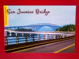 San Juanico Bridge - Philippinen