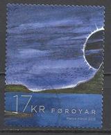 Feroe. 2015. Naturaleza. - Isole Faroer