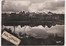 22 Saint-Connan - Cpsm / Vue Générale Sur L'Etang. - Andere Gemeenten