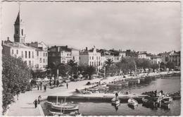 83   Sanary  Quai Du Port - Sanary-sur-Mer