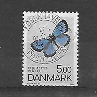 Dänemark  1993  Mi 1049  Schmetterlinge  Gestempelt - Dänemark