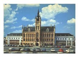 SINT-NIKLAAS - STADHUIS - NELS  (1637) - Sint-Niklaas