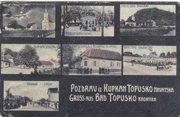 Topusko - Croatia
