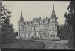 Joué Les Tours - Le Clos St Victor - Frankreich