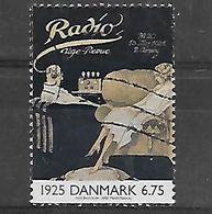 Dänemark 2000  Mi 1251  Ereignisse Des 20. Jahrhunderts  Gestempelt - Dänemark