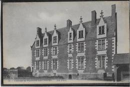 Plessis Les Tours - Château - Other Municipalities