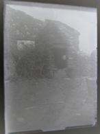 Plaque Photographique Négative  - HERAULT -  LAMALOU LES BAINS - Lot De 11 Plaques  [12X09 - Circa 1935] - Glass Slides