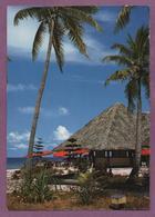 Base Avancée De Hao - Le Foyer - Polynésie Française