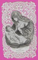"""CANIVET -  IMAGE PIEUSE  - """" Sommeil De Jésus """"  - Régnault à Paris N°1008 - Devotion Images"""