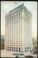 West Street Building - Autres Monuments, édifices