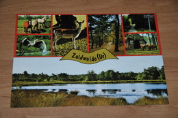 7553-     ZUIDWOLDE (Dr.) - Pays-Bas