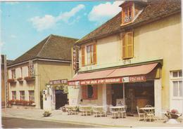 89  Pont Aubert  Hotel Du Soleil D'or - Autres Communes
