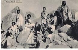 AFRICA ORIENTALE - CAMMELLIERI CUNAMA - Eritrea