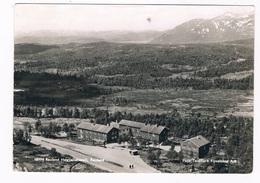 SC-1762   RAULAND : Hoigfjellshotell - Norvège