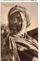 AFRICA ORIENTALE - NOMADE SUDANESE - Sudan