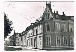 SC-1763   TONSBERG : Hotel Klubben - Norvège