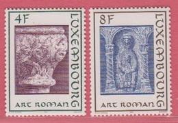 1973 ** (sans Charn., MNH, Postfrisch)  Yv  816/7Mi  866/7 - Nuevos