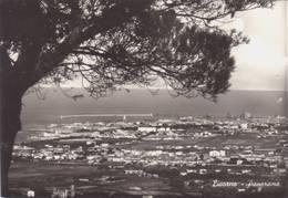 Livorno  -  Panorama   -  V Iaggiata - Livorno