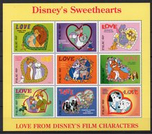 PALAU   Timbres Neufs ** De 1996  ( Ref 6033 ) Disney - Palau