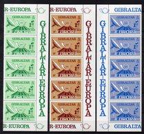 GIBRALTAR   Timbres Neufs ** De 1979  ( Ref 6034 )   EUROPA - Gibraltar