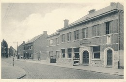 KAPELLE-OP-DEN-BOS - Sint Jozefkring - Kapelle-op-den-Bos